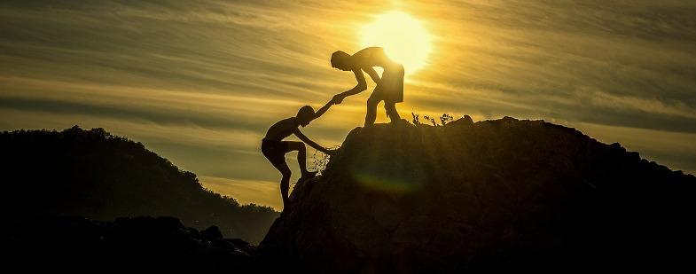 Cómo rodearte de personas que quieren que triunfes