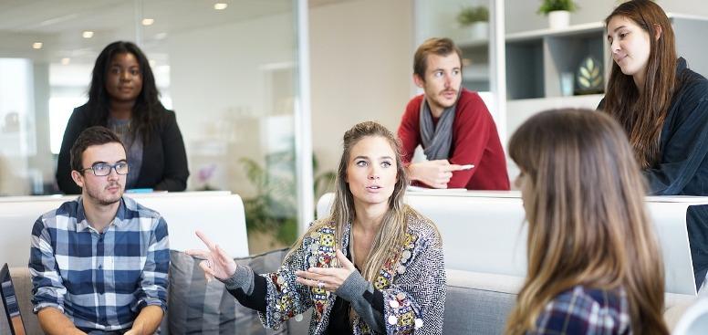 Rápido, Sencillo y Gratis,  un consejo para mejorar tu liderazgo.